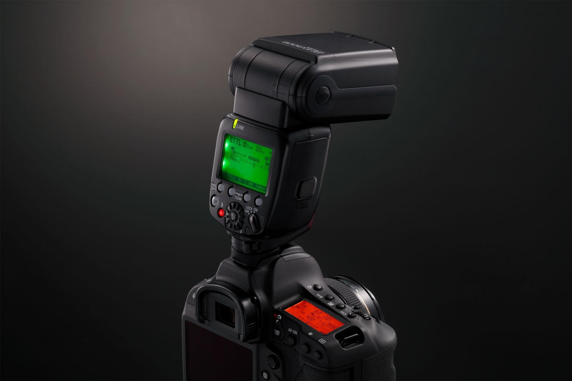 Blitzgescheit mit Canon Speedlites - Canon Academy E-TTL Blitzen