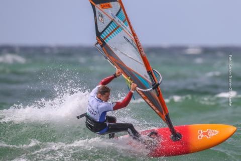 Surfcup Sylt - Canon Academy Sport