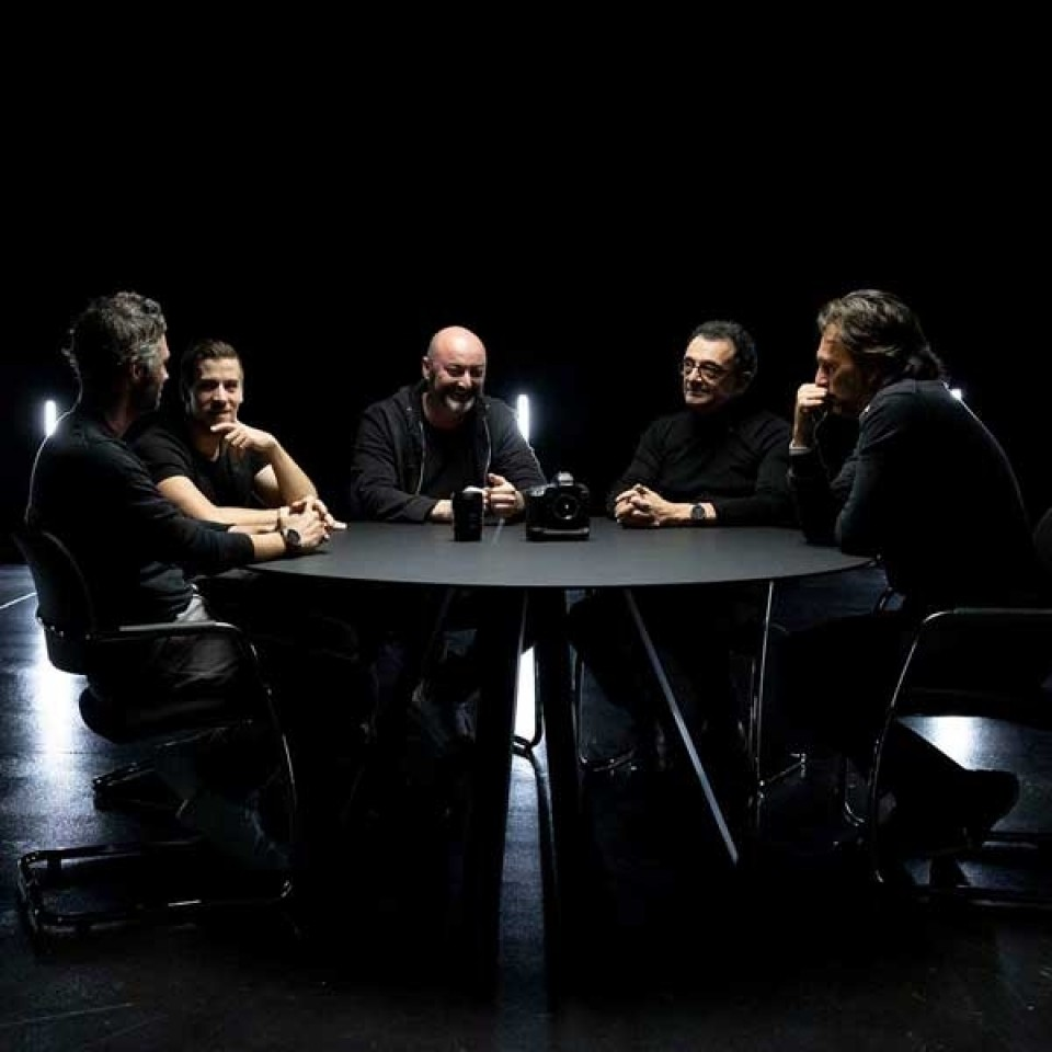 Experten-Runde - Canon Academy Talk Topics