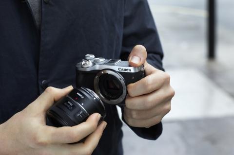 Welche Kamera passt zu mir - Canon Academy Spezialthemen