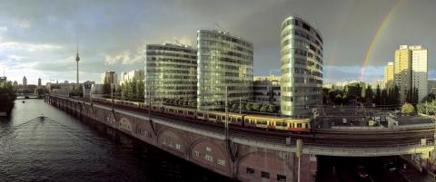 Street Photography – Tour Berlin Kreuzberg - Canon Academy