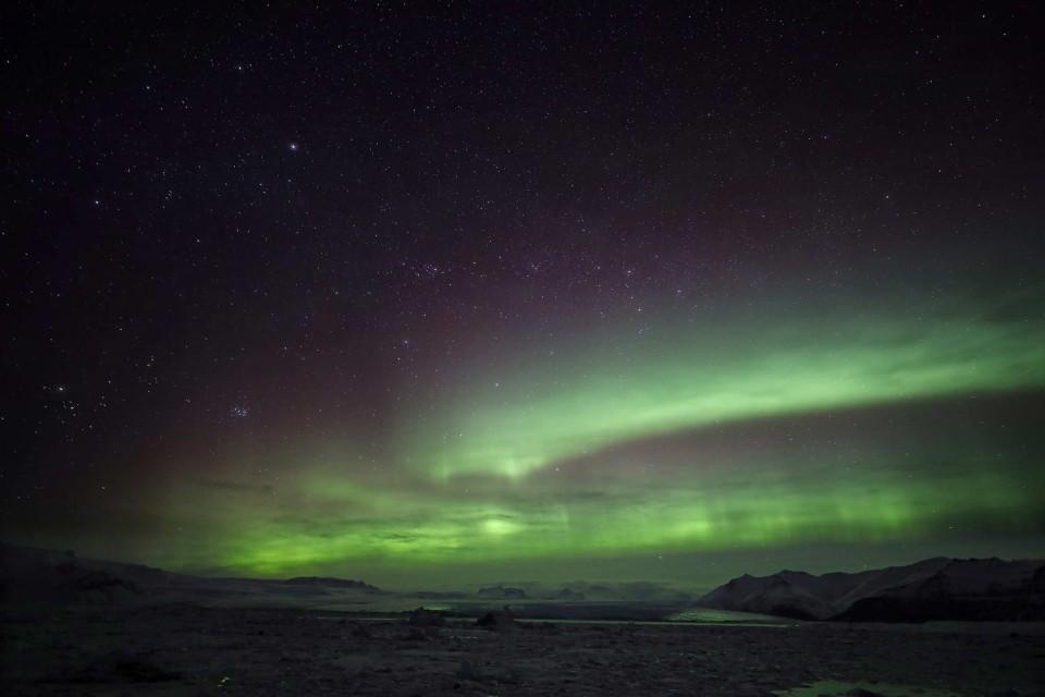 Petra Selbertinger Nordlicht