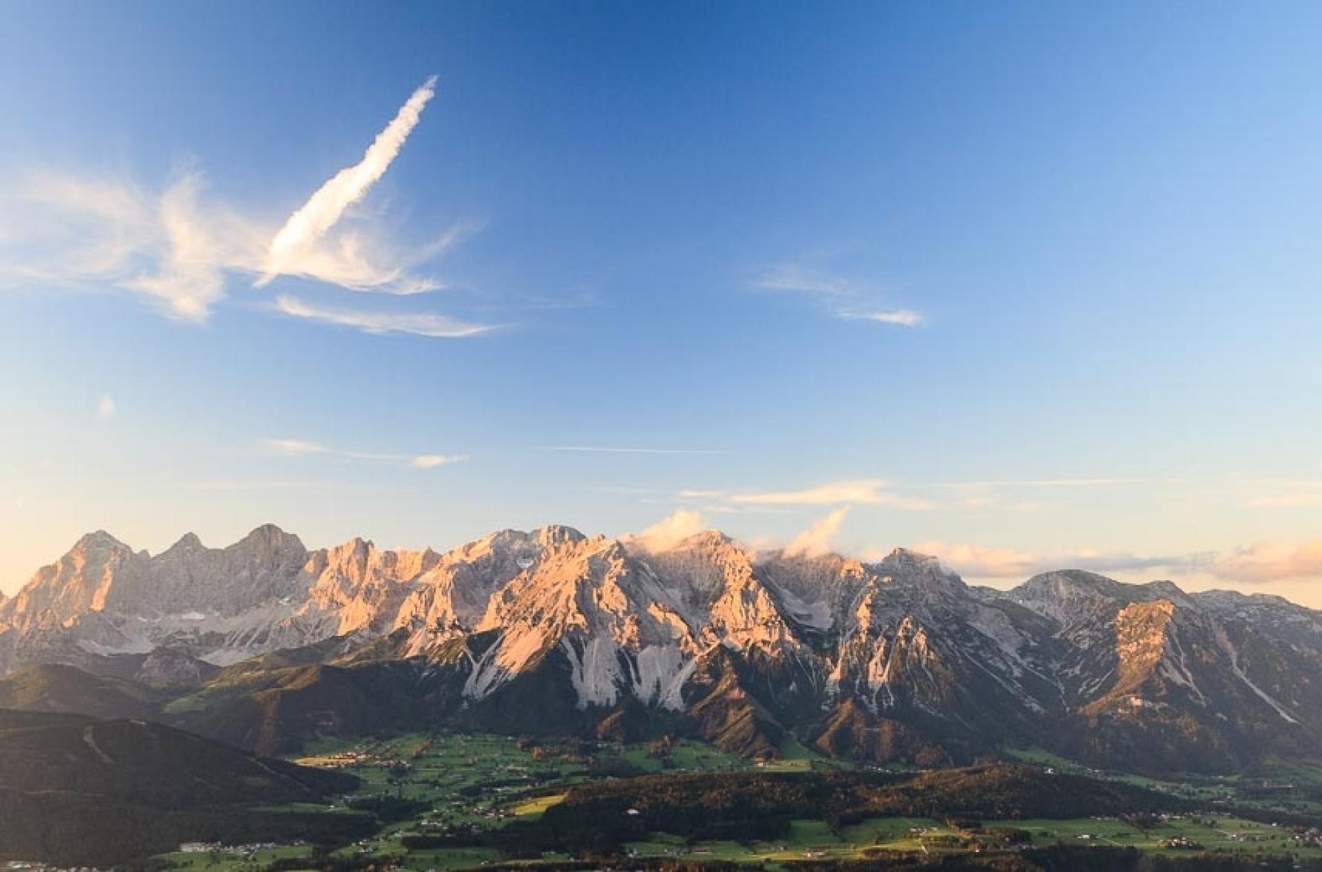 Fotoworkshop Ramsau – Naturfotografie am Fuße des Dachsteins - Canon Academy Landschaft- und Reise