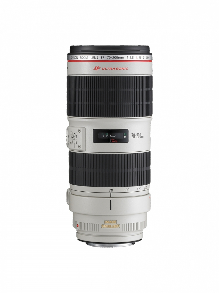 EF 70-200mm F2.8L IS USM III